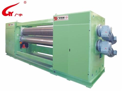 Non Woven Fabric Calendering Machine