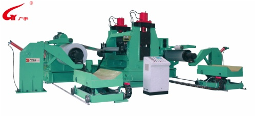 Embossing Machine Production Line